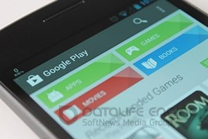 Samsung caught violating Google Play requirements